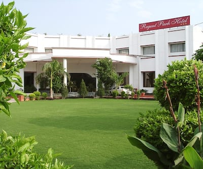 The Regent Park,Jalandhar